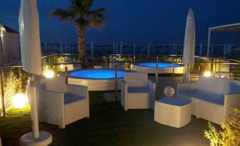 spiaggia 59 hotel doria riccione